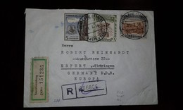 L) 1958 COLOMBIA, COFFEE, 10C, TOBACCO, 40C, DEPARTMENT OF SANTANDER, PEACE OF THE RIVER, 5C, BOYACA DEPARTMENT, CIRCUL - Colombia