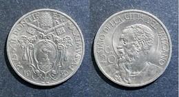 CITTA' DEL VATICANO PIO XII 20 CENTESIMI 1939 (3/07) - Vaticano