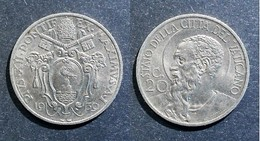 CITTA' DEL VATICANO PIO XII 20 CENTESIMI 1939 (3/07) - Vatikan