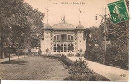 L35B321 -  Lille - Palais D'été  -ELD  N°102 - Lille