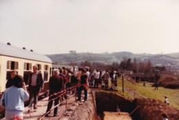 AL53 Photograph - 1980's Dartmouth Steam Railway 1 - Trains