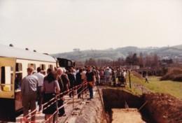 AL53 Photograph - 1980's Dartmouth Steam Railway 2 - Trains