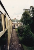 AL53 Photograph - 1980's Dartmouth Steam Railway 6 - Trains