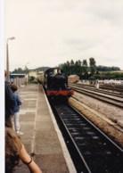 AL53 Photograph - 1980's Dartmouth Steam Railway 7 - Trains