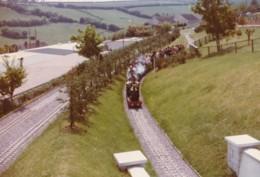AL53 Photograph -  Miniature Railway 1 - Trains