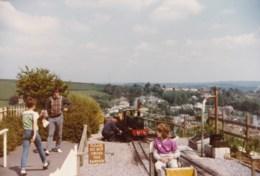 AL53 Photograph -  Miniature Railway 5 - Trains
