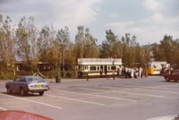 AL53 Photograph -  Preserved Tram - Trains