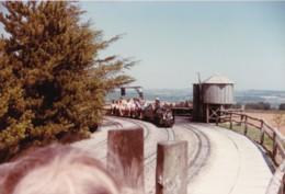 AL53 Photograph -  Miniature Railway 7 - Trains