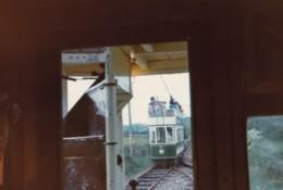 AL53 Photograph -  Seaton Tram - Trains