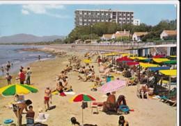 AM30 Marbella, Playa Y Hotel Skol - Málaga