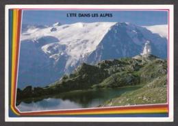 103736/ DAUPHINE, Les Alpes Du Dauphiné, Lac De Montagne - Autres
