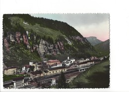 21726 - Brennerpass Panorama Passo Brennero (format 10X15) - Autres Villes