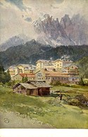 KARERSEEHOTEL / A 402 - Bolzano (Bozen)