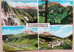 Austria Flexenstrasse - Austria