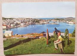 Norway Kristiansund - Norvegia