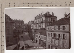 Lausanne - Rue Du Maupas - Café Du Cygne (1912) - VD Vaud