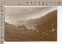 Buttes - Vue Générale (1916) - NE Neuchâtel