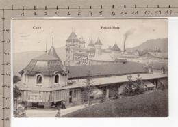 Caux - Palace Hôtel (1913) - VD Vaud