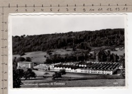 Tréfileries Et Cableries De Cossonay - VD Vaud