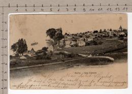 Cully - Lac Léman (1905) - VD Vaud