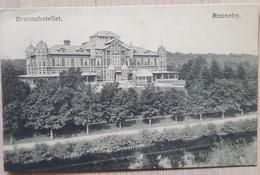 Sweden Ronneby Brunnshotellet 1913 - Svezia