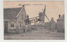 Kieldrecht (windmolen - Kouter) Uitg.  VPF    Mooi - Beveren-Waas