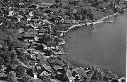FAUKENSEE → Fliegeraufnahme Ca. 1960 - BE Bern
