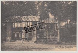 Kalmthout (villa 't Boschviooltje) Uitg. Hoelen - Kalmthout