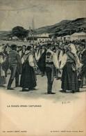 La Danza Prima (Asturias) - Asturias (Oviedo)