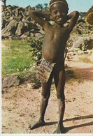 CP - PHOTO - CAMEROUN - MOKOLO - JEUNE GARCON MAFA - KOZA - - Cameroun