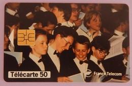 TÉLÉCARTE 01/97 SANS UNITÉ - Frankrijk