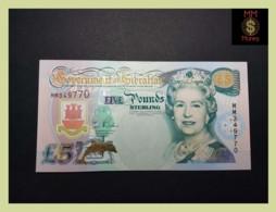 GIBRALTAR 5  £  2000  P. 29 *COMMEMORATIVE*  UNC - Gibraltar