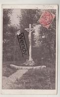 Isières (4 Cartes -Notre Dame De La Cavée Voir Scans) - Ath