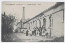 26 - Usine Béranger Près De CHABEUIL ** Hôpital Auxiliaire 215 Bis *** (1914/1915) ** / 1841 A - Sonstige Gemeinden