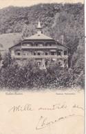 709/ Baden-Baken, Pension Hohenstein - Baden-Baden