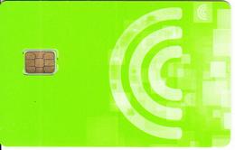 ROMANIA - Cosmote GSM(nano Sim), Chip Cos4, Mint - Rumania