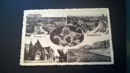 Carte Postale De Duinbergen Datant De La Fin 19è Siècle - Début Du 20è Siècle - Middelkerke