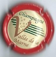 VALLEE DE LA MARNE N° 13  Lambert Tome 1   370/5  Contour Rouge - Vallée De La Marne