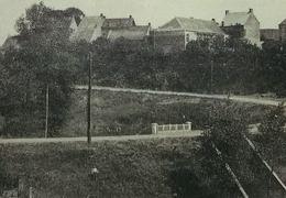 Montignies-sur-Roc Vue Du Grand Pont Sur La Honnelle - Honnelles