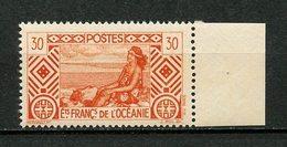OCEANIE 1942  N° 151 ** Neuf MNH Superbe  Tahitienne - Océanie (Établissement De L') (1892-1958)
