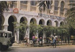 Afrique De L'est,DJIBOUTI ,au Bord De La Mer Rouge,prés Somalie,ethiopie,bar Du Palmier - Gibuti