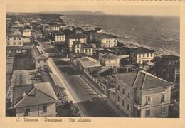 S.VINCENZO - PANORAMA - VIA AURELIA - Livorno