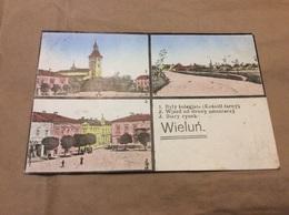 WIELUN. - Polonia