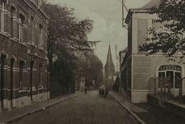 Dour Rue E Estiévenart - Dour