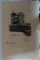 Woluwe-Saint-Pierre. Très Rare (2), Villa Roosenhout Du Parc Crousse. Très Bon état. - St-Pieters-Woluwe - Woluwe-St-Pierre