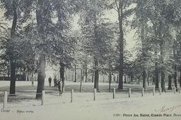 Dour Place Verte - Dour
