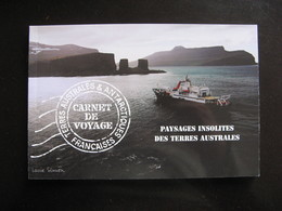 TAAF: TB Carnet Voyage C478, Neuf XX . - Booklets