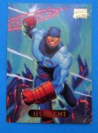 U.S.AGENT MARVEL MASTERPIECE CARD 129 - Marvel