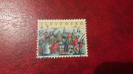 1999 Christmas - Slovaquie