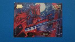 SHATTERSTAR 107 MARVEL MASTERPIECE CARD - Marvel